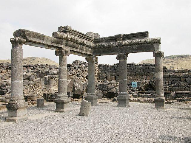 Загадка трех проклятых городов, которых обрек на гибель Иисус Христос