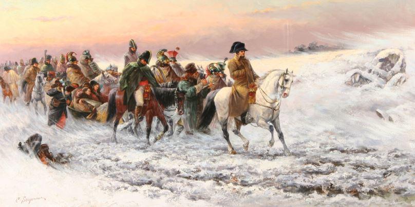 Пропавшее золото Наполеона все это время искали в ошибочном месте, уверен историк