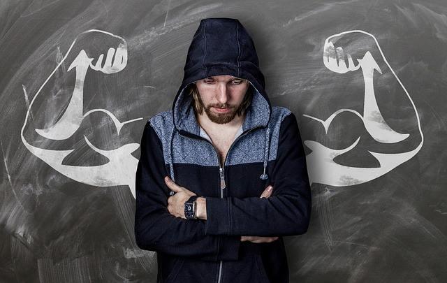 Американские психологи назвали очень вредной традиционную мужественность