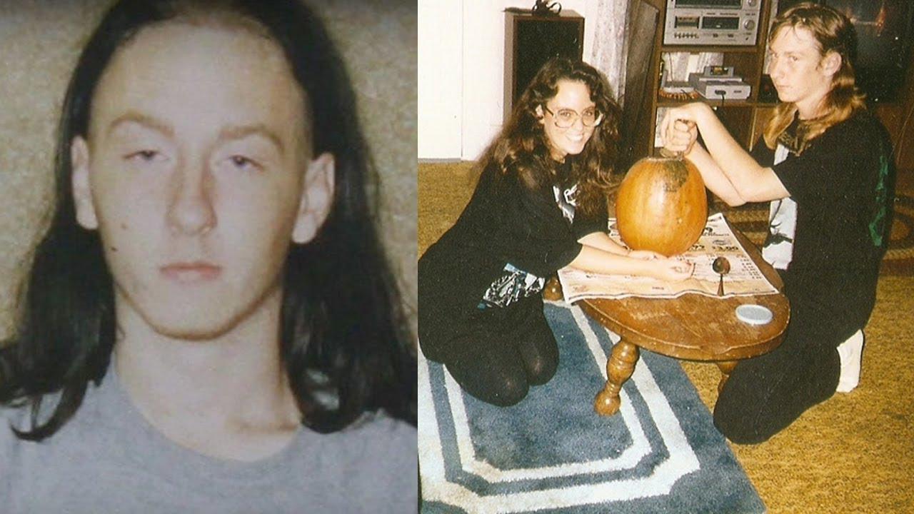 Дело о подростковом клане убийц-вампиров