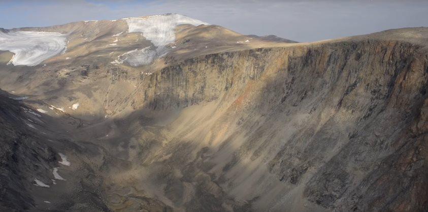 В Арктике оттаяли растения, замерзшие 40 тысяч лет назад