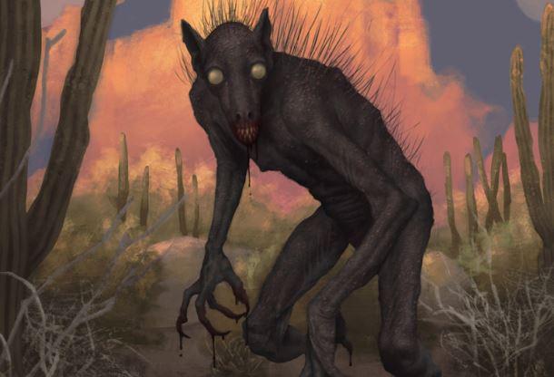 В Орегоне охотник нашел в лесу череп овцы и слышал странные звуки, которые мог издавать йети