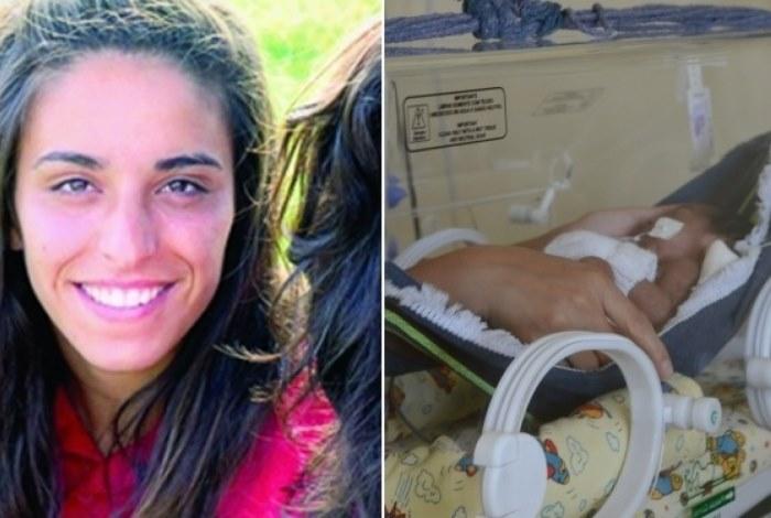 Признанная мертвой женщина через три месяца родила ребенка