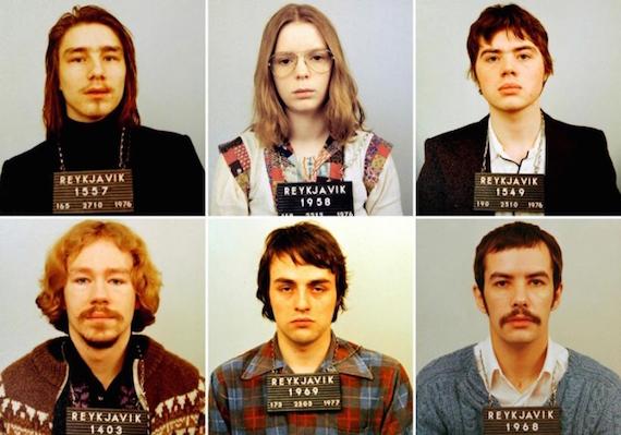 Странные исчезновения в Исландии