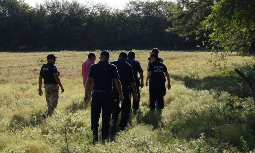 Полиция Аргентины уже 2 недели ищет Снежного человека после сообщений очевидцев