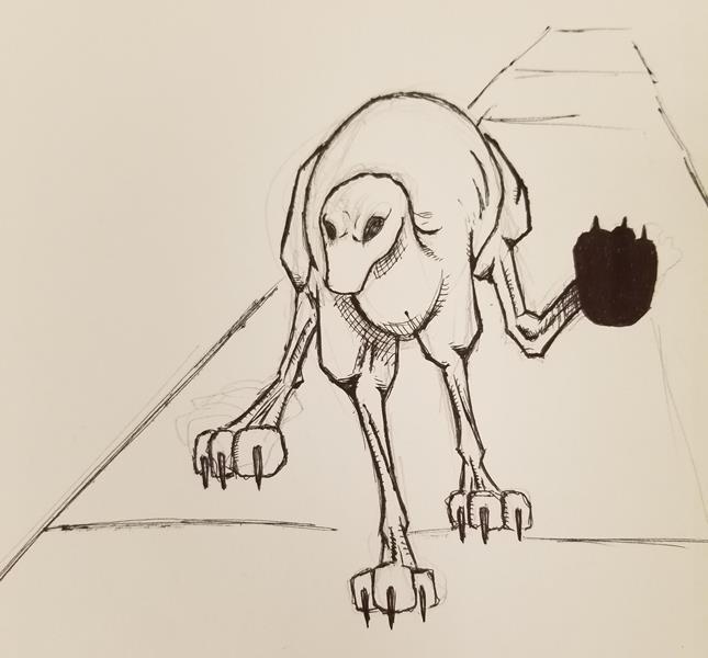 Свежая подборка историй о необычных существах от пользователей Reddit