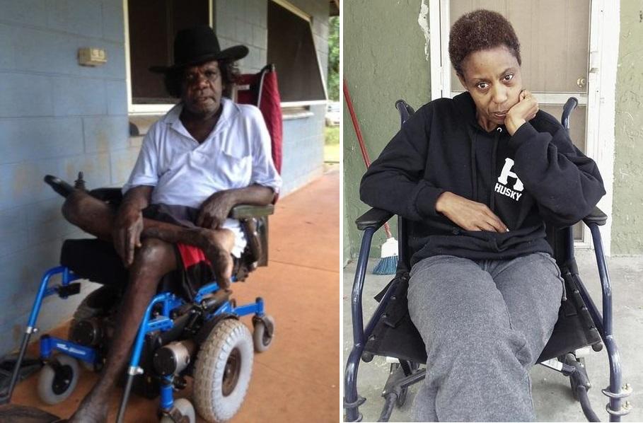 Загадочная болезнь много лет убивает австралийских аборигенов