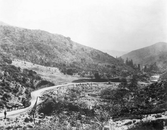 Эпопея с проклятым сокровищем перевала Кауенга