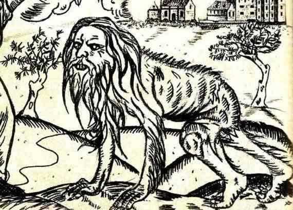 Сведения о великанах, живших сотни лет назад на территории России