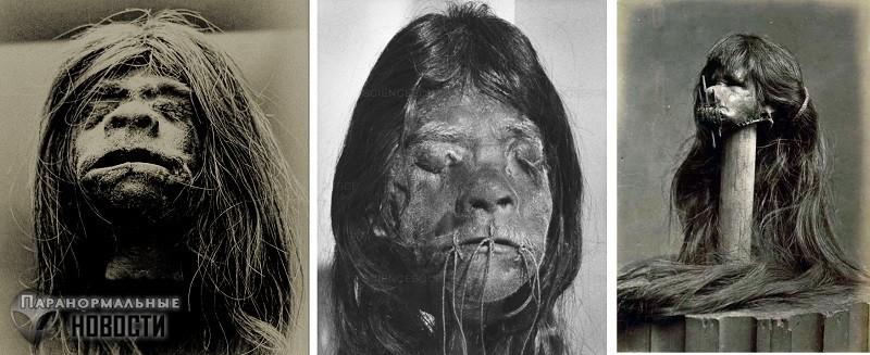 Жуткая традиция засушенных и уменьшенных человеческих голов