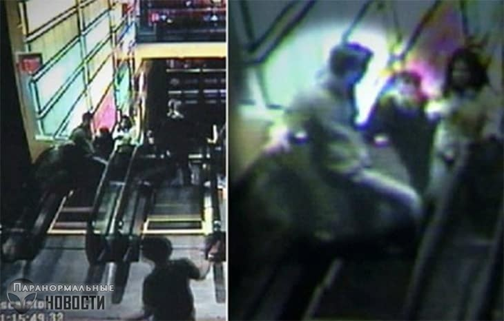 Странное исчезновение Брайана Шаффера, зашедшего в бар и не вышедшего из него