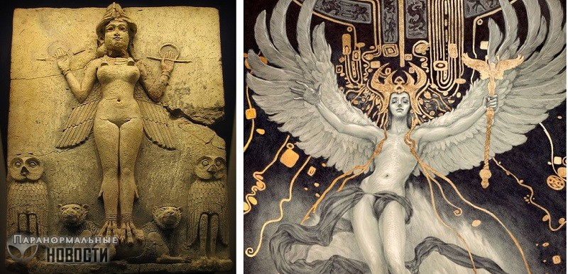 Семь демонов, которых боялись люди прошлых веков