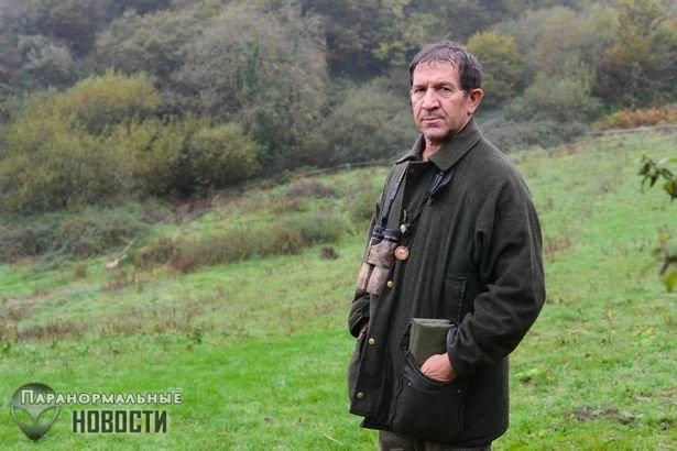 В Англии некто с хирургической точностью обезглавил двух овец
