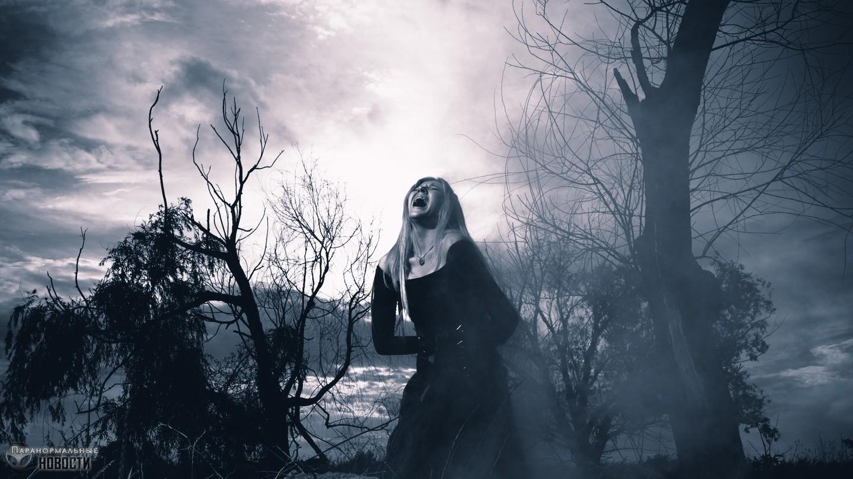 Встречи с реальными Банши - вопящими женщинами-призраками из Ирландии