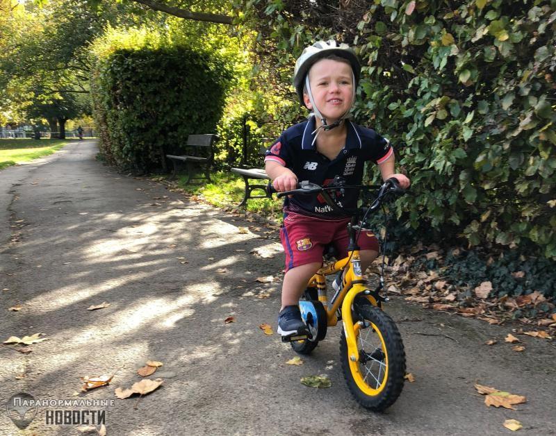 Новое лекарство от карликовости действительно помогает: 9-мальчик начал быстро расти после курса уколов