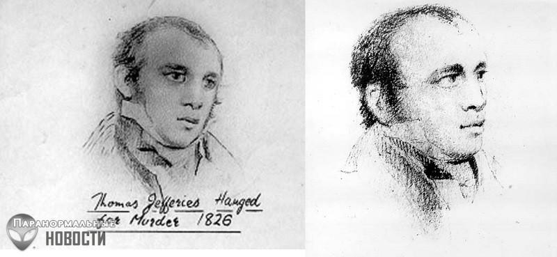 Томас Джеффрис - Серийный убийца и каннибал начала 19 века из Тасмании