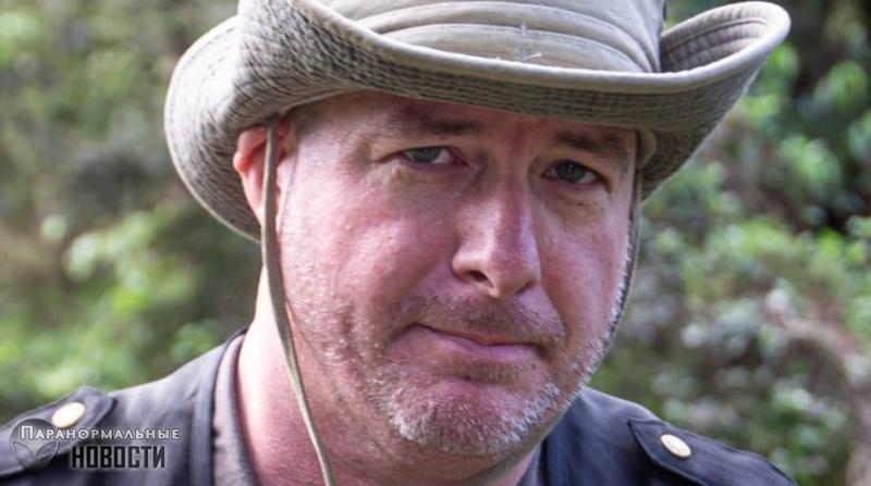 Криптозоолог решил выследить «Мохау» - новозеландского йети