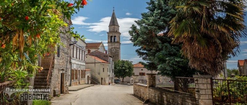 Стригой из Кринги: История хорватского вампира