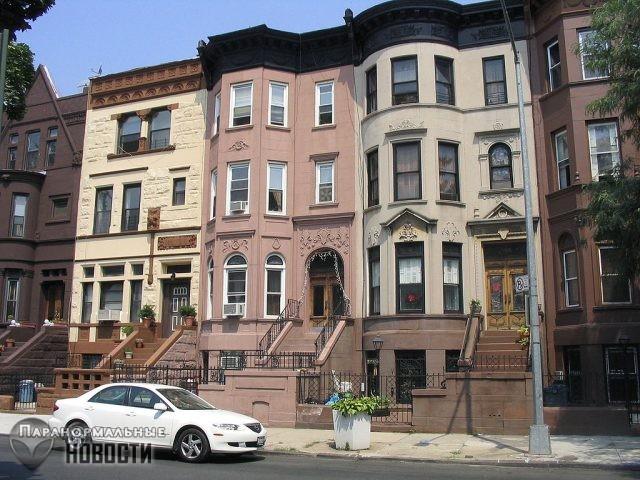 Жители Бруклина жалуются на странный звук, от которого тошнит и болит голова