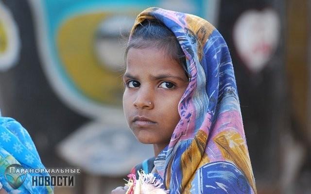 За 3 месяца в 132 индийских деревнях не родилось ни одной девочки