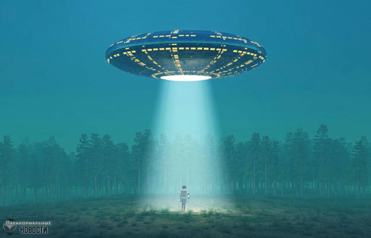 Бывший агент ЦРУ: «Если пришельцы вас похитили и вам понравилось, значит они взяли вас под контроль»
