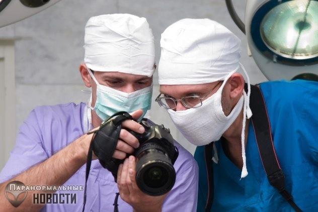 Ночной кошмар в реальности: Проснувшиеся во время хирургической операции