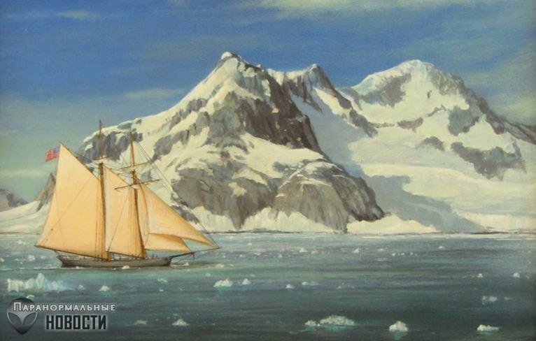 10 таинственно пропавших экспедиций