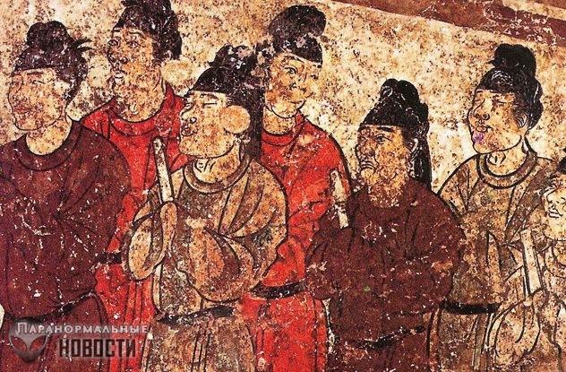 Самые неприятные факты о бытовой жизни в древнем Китае