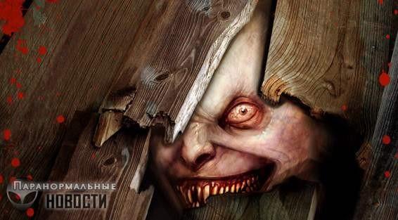 Тайна чудовища из замурованной комнаты Замка Глэмис
