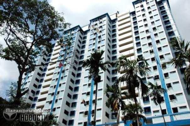 В Сингапуре обнаружили квартиру, где варили суп из... человеческого младенца