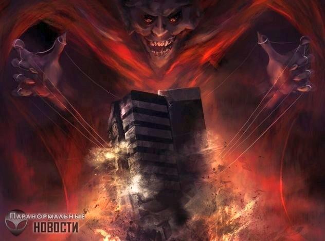Загадки Сатаны: Как его зовут, откуда у него рога и что связывает его с Антихристом