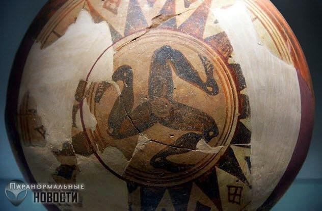 Древние символы, которые загадочным образом встречаются у многих культур по всему миру