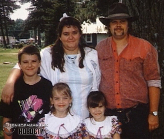 «Они заставили меня это сделать»: Странный поступок и последующее исчезновение Девина Уильямса