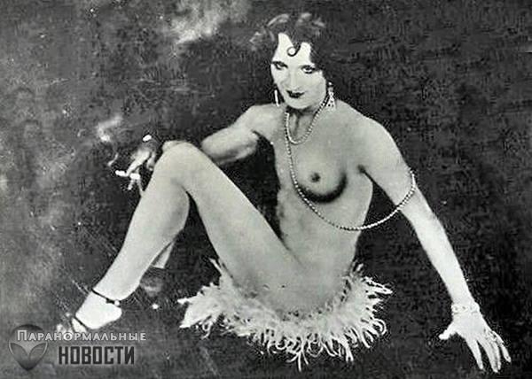 Полумужчина - полуженщина: Грустная история Бобби Корка