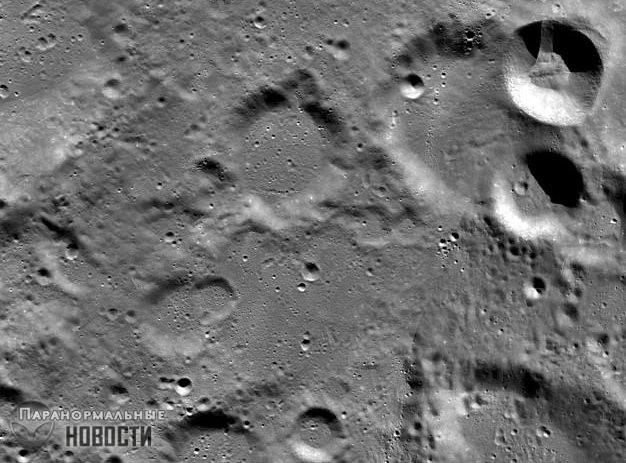 Бесследно пропал: НАСА не может найти упавший на Луну индийский посадочный модуль