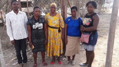 В Зимбабве русалки похитили женщину и держали в пещере под водой две недели