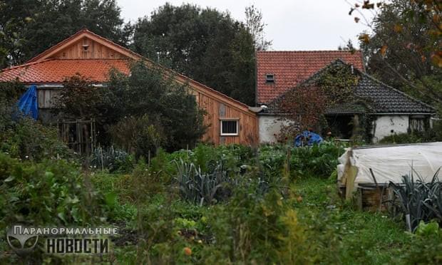 В Нидерландах нашли семью отшельников, которые 9 лет жили в ожидании Конца Света