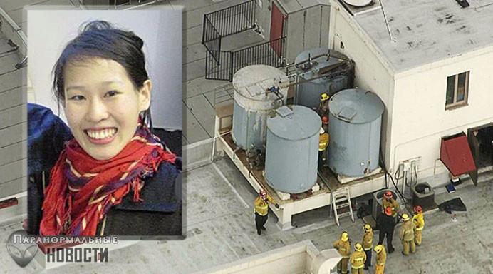 Тело в баке: Открылись новые странные детали в деле таинственной смерти Элизы Лэм