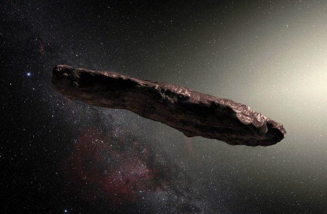 Как два непрошеных гостя из межзвездного пространства переворачивают астрономию с ног на голову