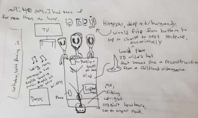 Физик рассказал о своей встрече с инопланетянами