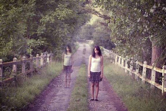 Пугающие встречи с двойниками близких и родных