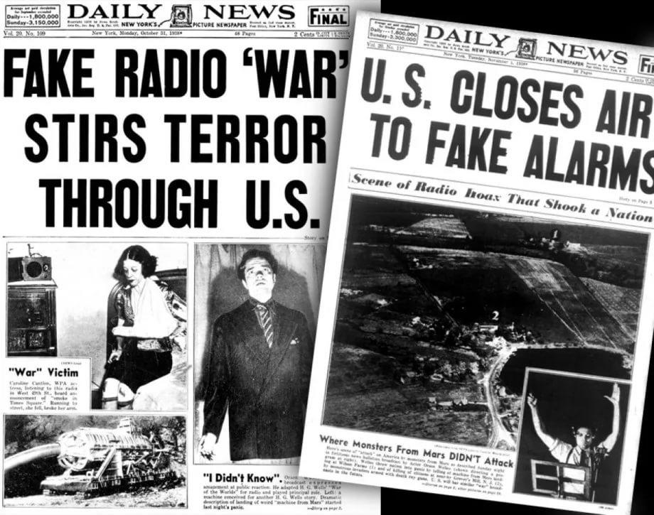 «Симпсоны» предсказали атаку 11 сентября и другие пугающие теории заговора, связанные с поп-культурой