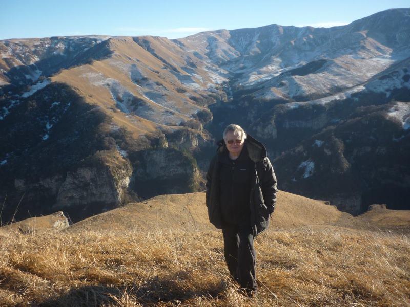 Исчезнувший проем с людьми в скале: Странный случай в ущелье Урды