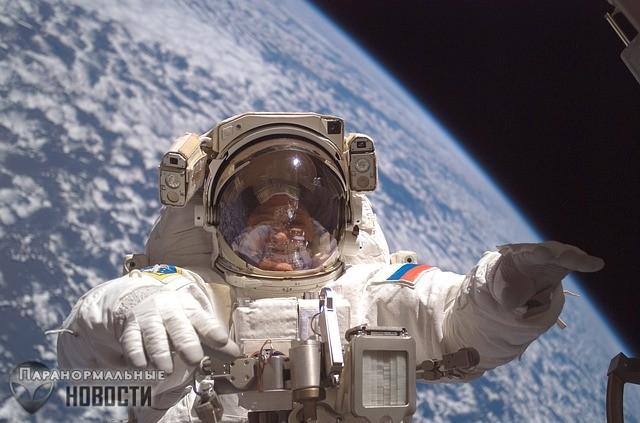 Что говорят космонавты о странных ощущениях в космосе, таинственных звуках и НЛО