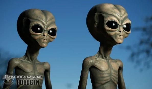 Странные случаи, когда инопланетяне вылечивали землян от серьезных болезней