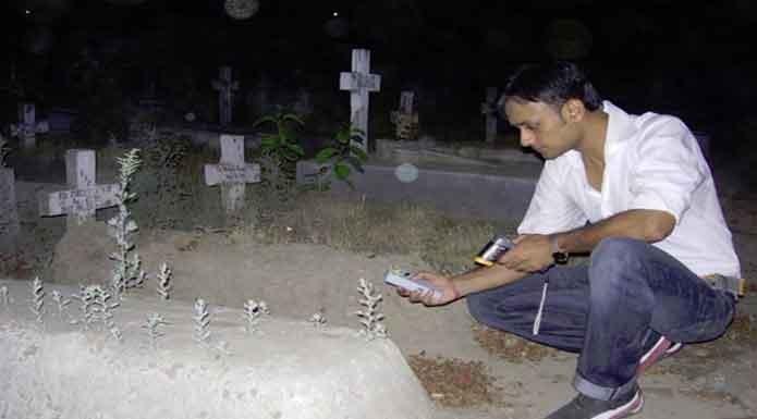 Загадочная смерть индийского исследователя аномальных явлений Гурава Тивари