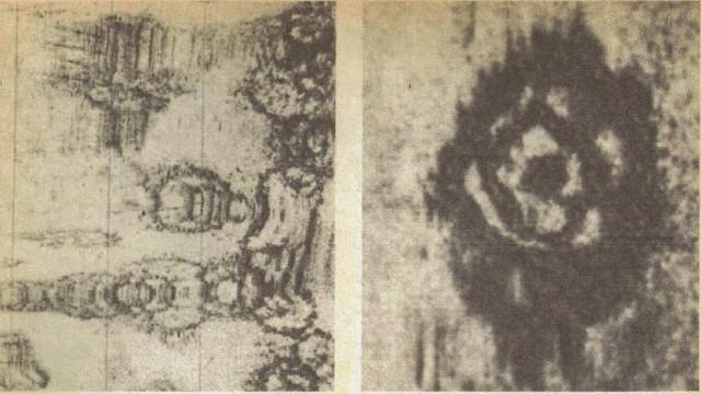 Феномен духов-хранителей ритуальных мест