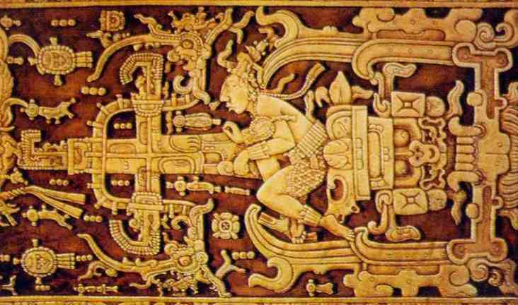 6 самых необычных теорий о древних пришельцах