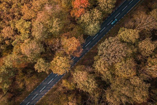 «Невидимая сила пыталась меня убить»: Странный случай на дороге в Пенсильвании