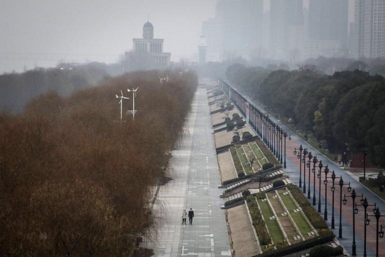Свежие теории заговора вокруг китайского коронавируса